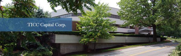 Zentrale der TICC Capital Corp.