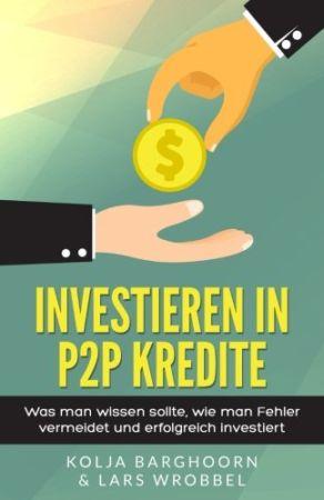 Investieren in P2P Kredite - Titelbild