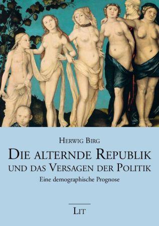 Die alternde Republik und das Versagen der Politik - Titelbild