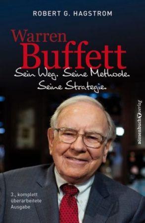 Titelbild von Warren Buffett