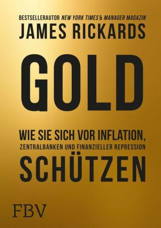 Gold - Titelbild