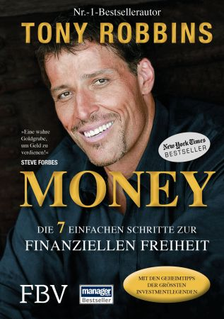 Titelbild von Money