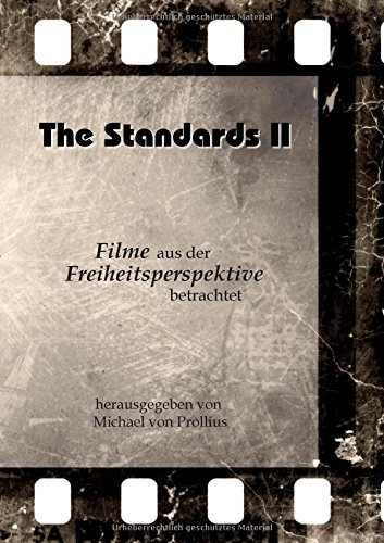The Standards II - Titelbild