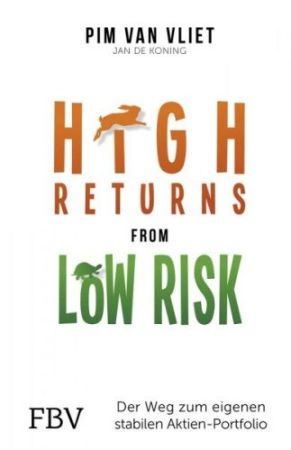 High Returns from Low Risk - Titelbild