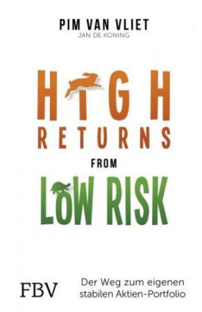 Titelbild von High Returns from Low Risk
