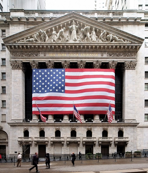 Die New York Stock Exchange (NYSE)