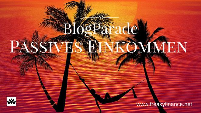 Blogparade - Aufruf von freaky finance