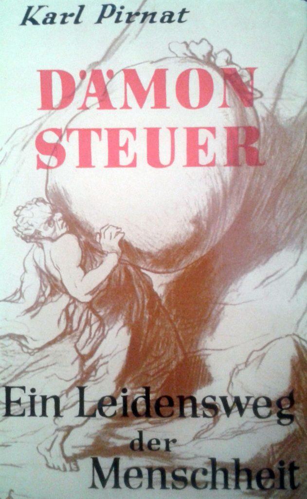 Titelbild vonDämon Steuer