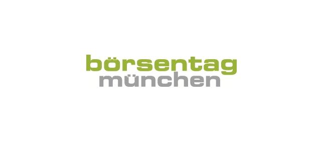 Veranstaltungshinweise - Börsentag München
