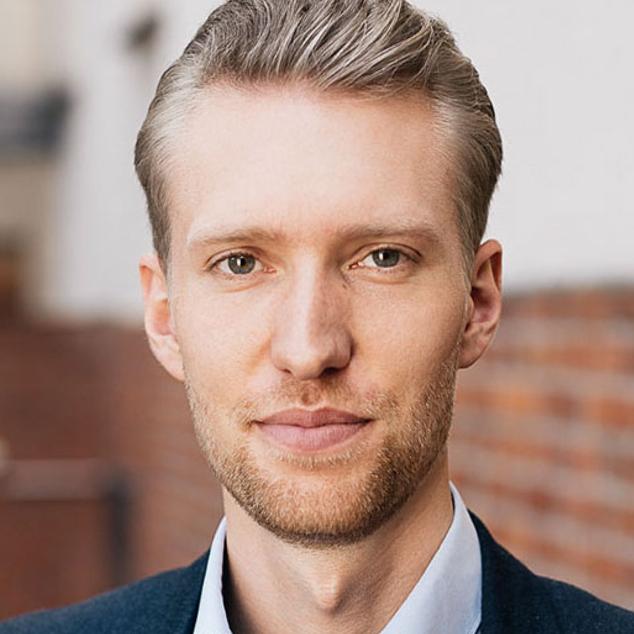 Alexander Hinz (Pressesprecher fairr)