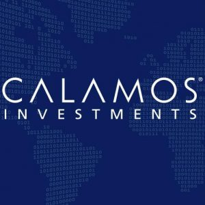 Cashtest - Logo von Calamos Investments