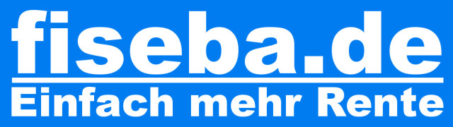 Absicherung - Logo von Fiseba