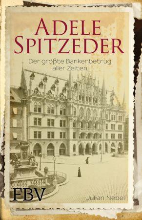 Adele Spitzeder - Titelbild