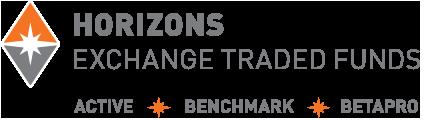 Logo von Horizons