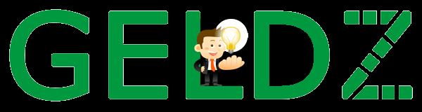 Über mich - Logo von GELDz