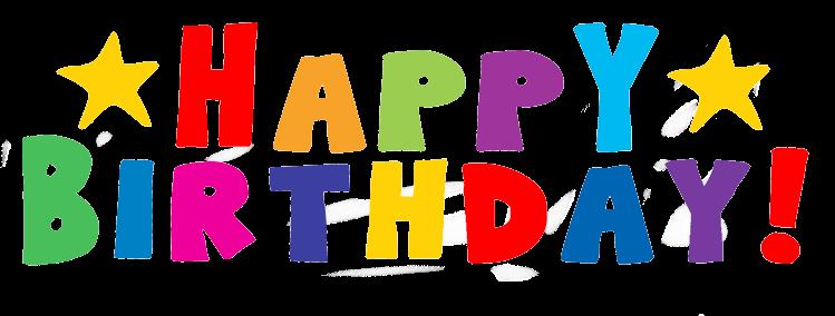 Nur Bares ist Wahres - Happy Birthday