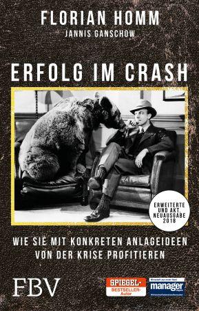 Erfolg im Crash - Titelbild