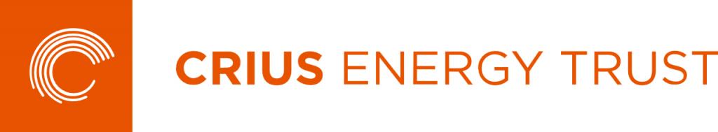 Logo des Crius Energy Trust