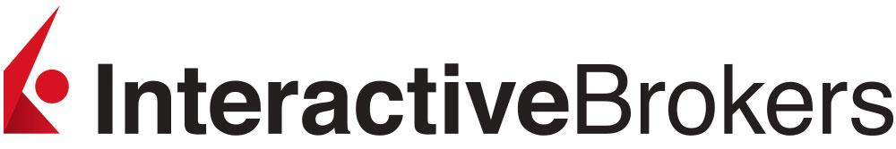 Banner von Interactive Brokers