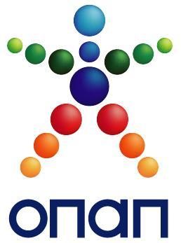Logo von OPAP