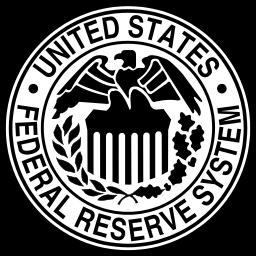 Logo des Federal Reserve System