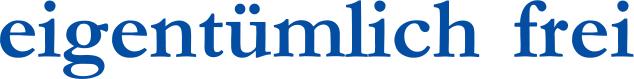 Logo von ef