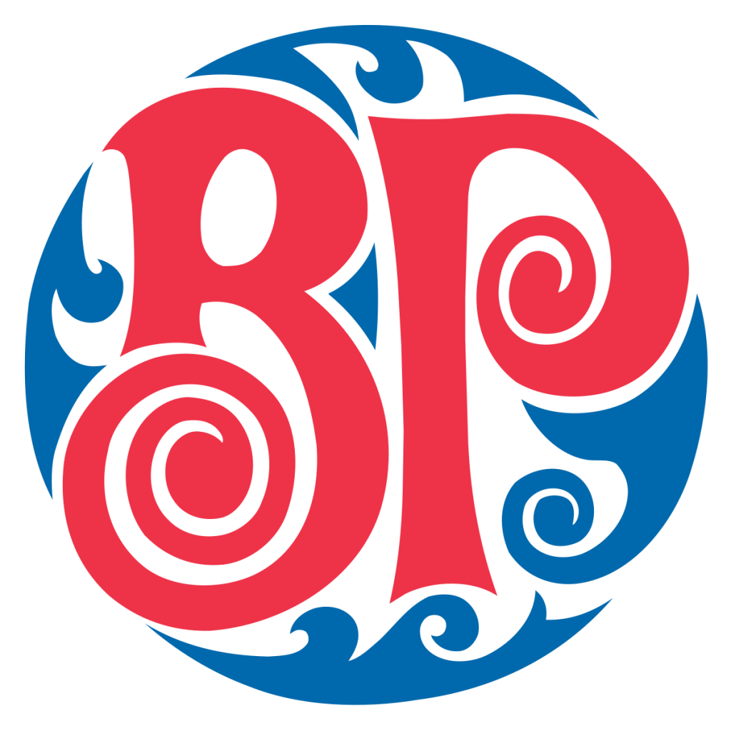 Logo des Boston Pizza Royalties Income Fund