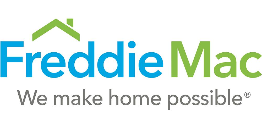 Logo von Freddie Mac