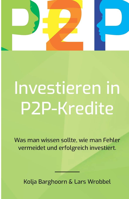 Titelbild von Investieren in P2P Kredite