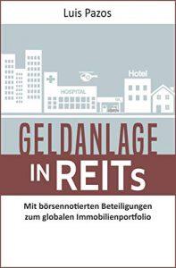 Geldanlage in REITs - Titelbild