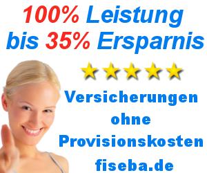 Banner von fiseba.de