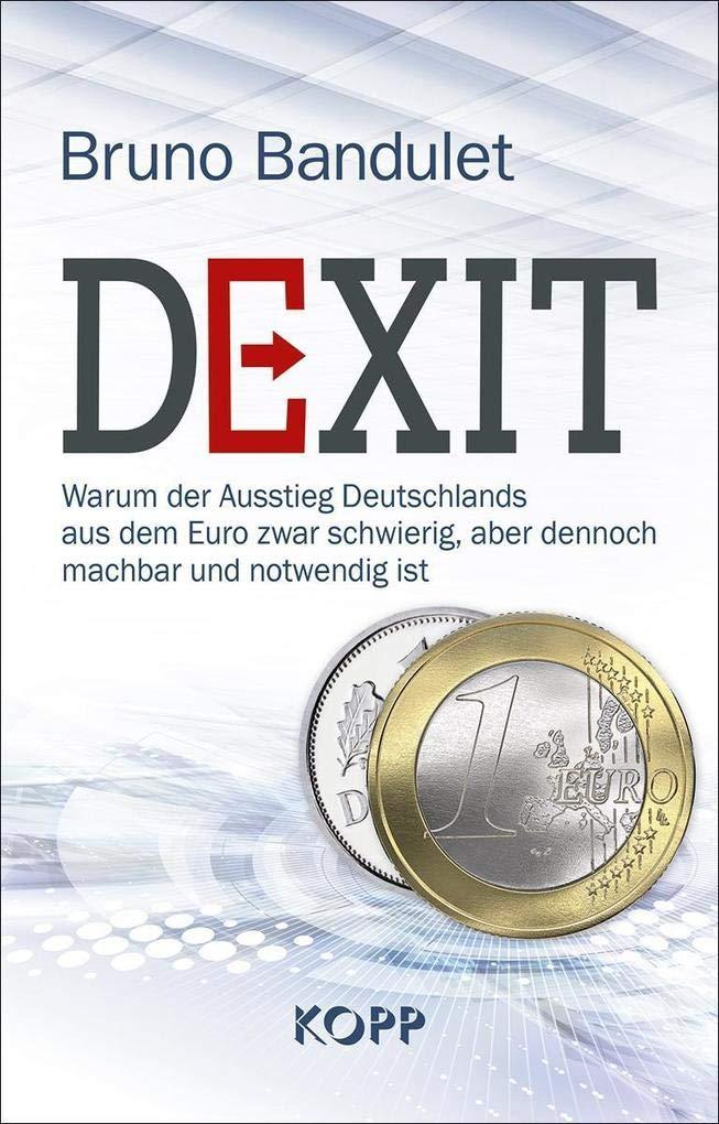 Dexit - Titelbild