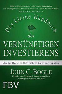 Titelbild von Das kleine Handbuch des vernünftigen Investierens