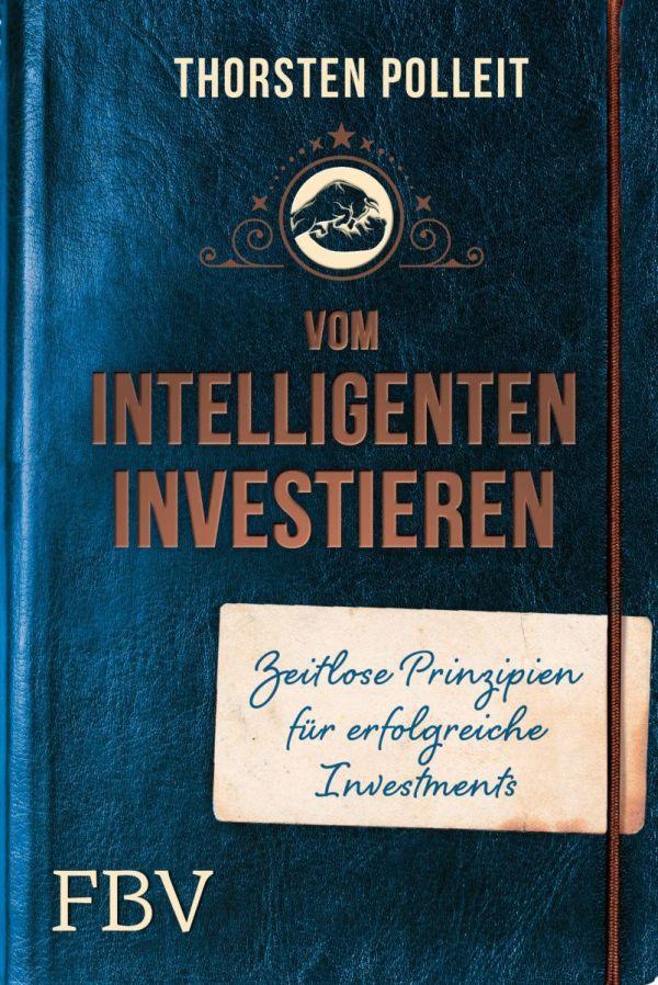 Titelbild von Vom intelligenten Investieren