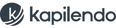 Logo von Kapilendo