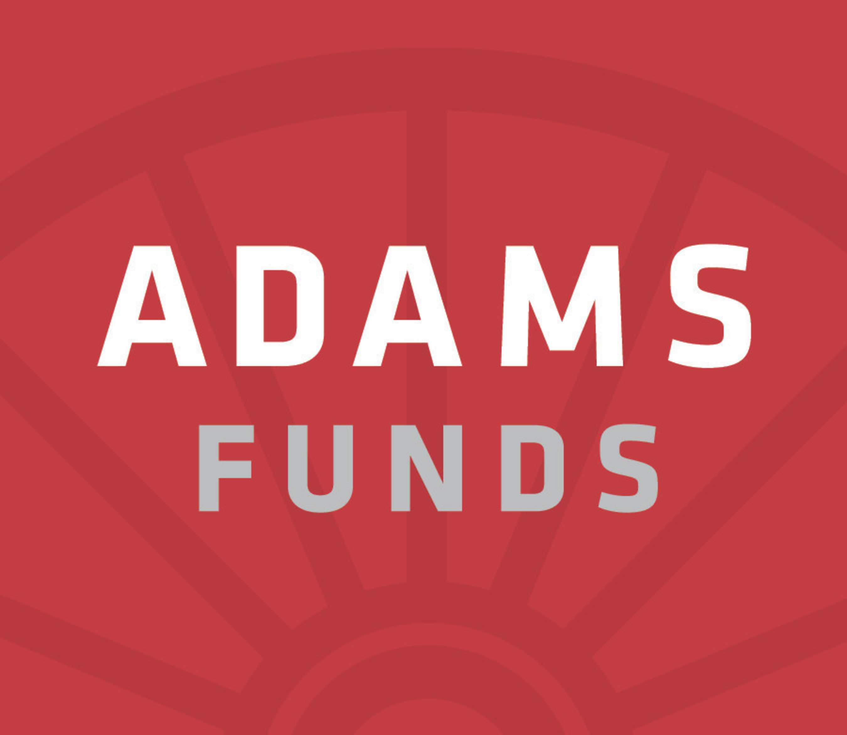 Logo von Adams Funds