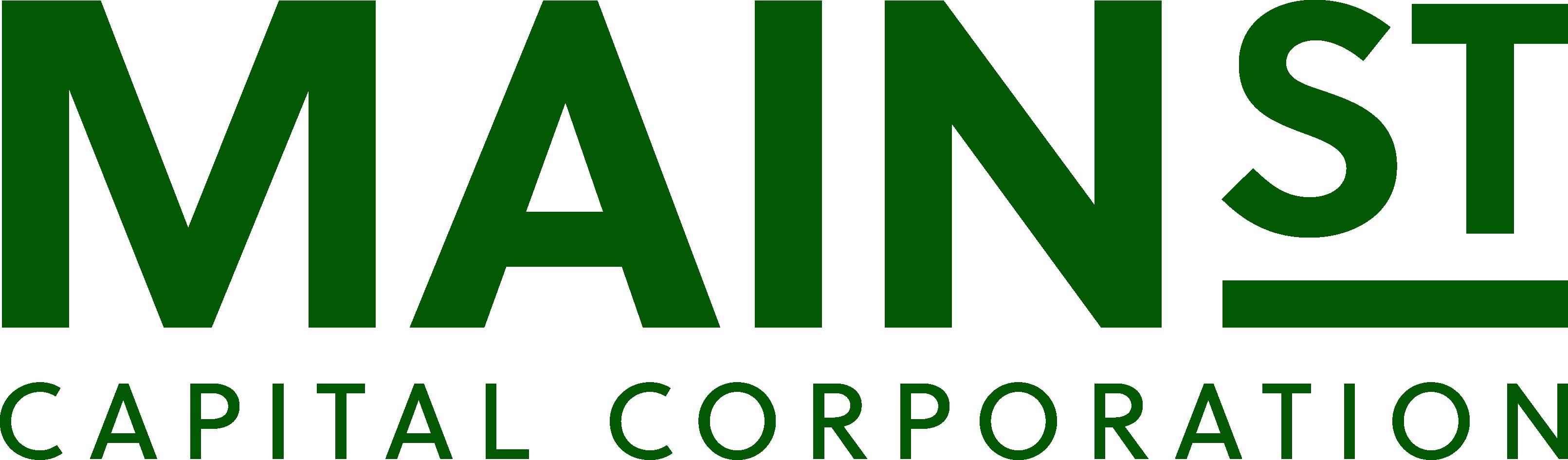 Videoanalyse - Logo von Main Street Capital