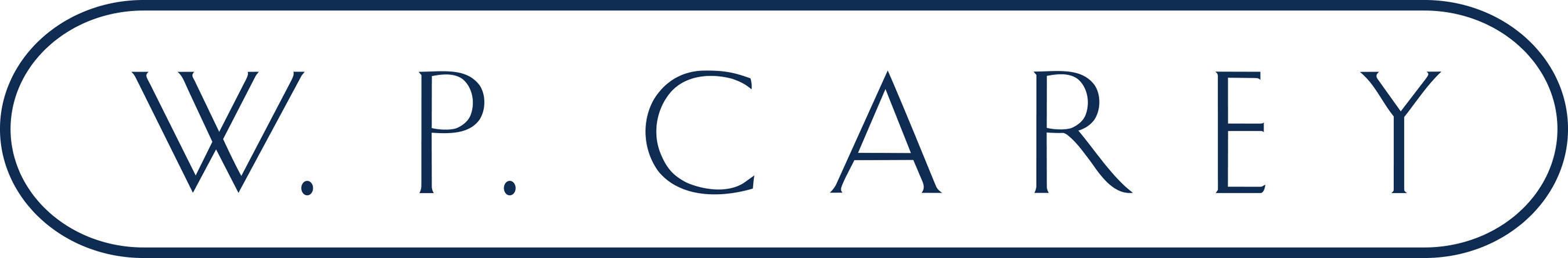 Logo von W. P. Carey