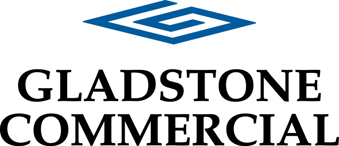 Logo von Gladstone Commercial