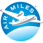 Cashtest - Logo von Air Miles