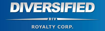 Logo der Diversified Royalty Corporation