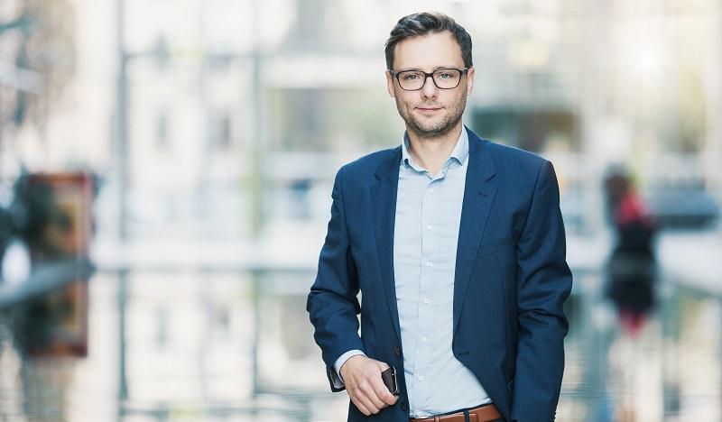Johannes Ranscht (Geschäftsführer Seedmatch)