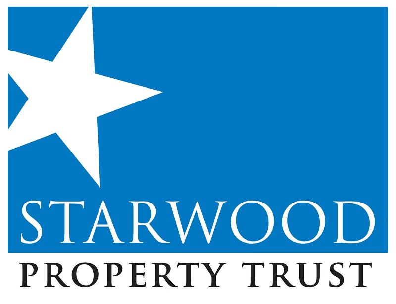 Logo des Starwood Property Trusts