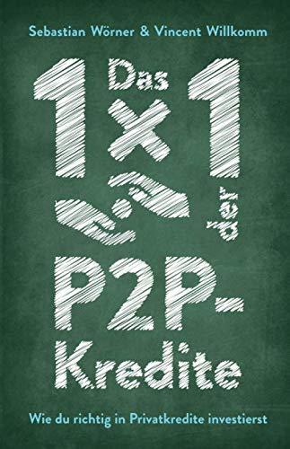 Titelbild von Das 1x1 der P2P-Kredite