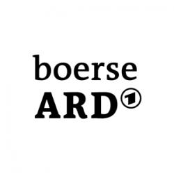 Logo der boerse.ARD