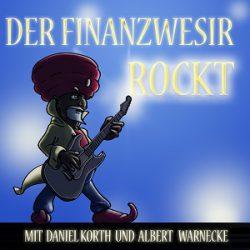 Logo von Der Finanzwesir rockt