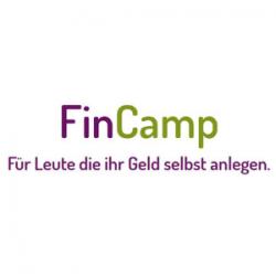 Logo vom FinCamp