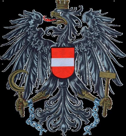 Österreichischer Bundesadler