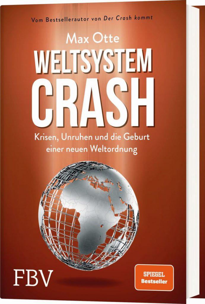 Titelbild von Weltsystemcrash