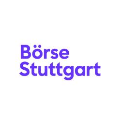 Logo der Börse Stuttgart